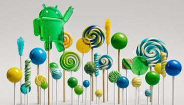 Android 5.0 Lollipop: Where Are The Updates?