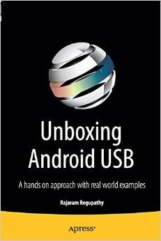 Unboxing Android by Rajaram Regupathy.