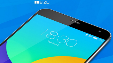 Alibaba and Meizu Join Forces vs. Android