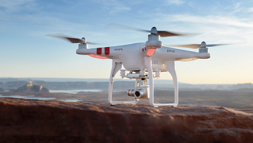FAA on Drones: Fly But Not That High