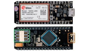 Meet the Electron -- an Amazing Arduino-like Cellular Dev Kit