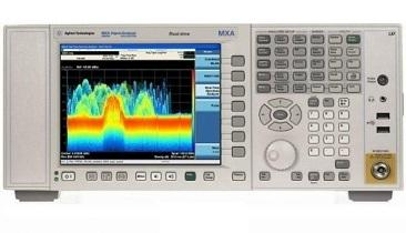 Friday Quiz: Spectrum and Network Measurements