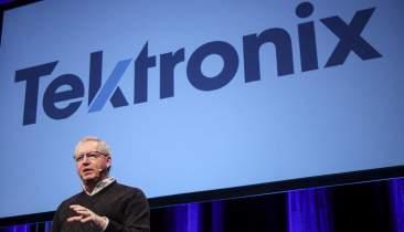 Tektronix Turns 70, Unveils New Look & Strategy