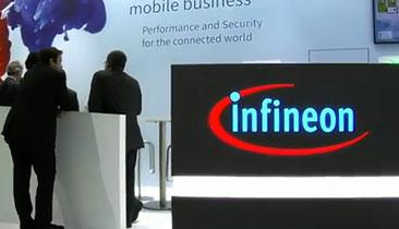 Infineon: Why It's Back at MWC