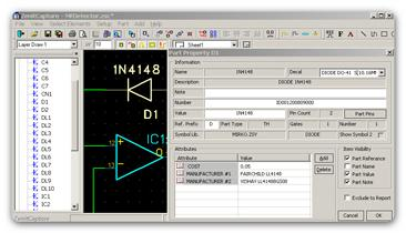Tried and True, Old PCB Design Software Still Going Strong