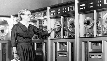 Mothers of Innovation: 12 Women Engineers and Scientists to Know