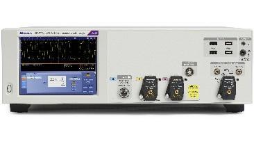 Tektronix Returns to the High-speed Oscilloscope Game