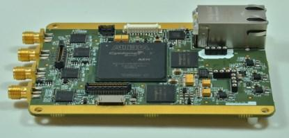 A ReCo-Pro powered by a Cyclone V FPGA SoC.