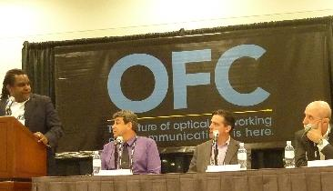 OFC: Facebook Engineer Wants Silicon Photonics Now