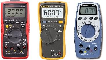 10 Multimeter Makers With Models Under $150