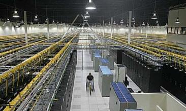 Data Centers Drive SDN, Bandwidth