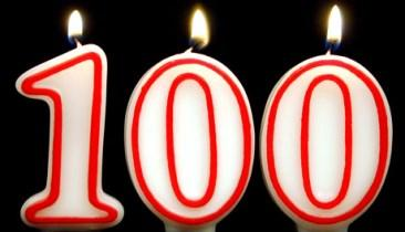 Wave of 100th Birthday Celebrations Rolls Around the World