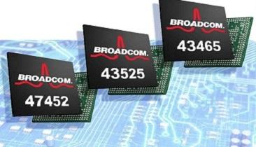 WiFi Wave 2 Rises at Broadcom