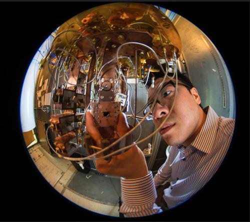 IBM Solves Quantum Computing