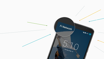 Google Fi Bets On Cheap Wireless