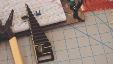 Mega-Cool Breadboarding Multi-Tool Kickstarter Project