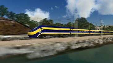 EEs Wanted for High Speed Rail