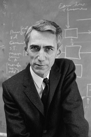 Claude Shannon