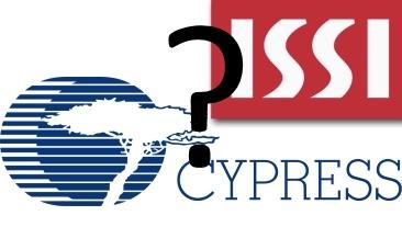 Cypress Eyes ISSI