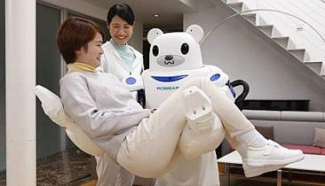 Robot Revolution Initiative Launches in Japan