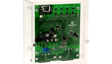Smartening up Power Monitoring