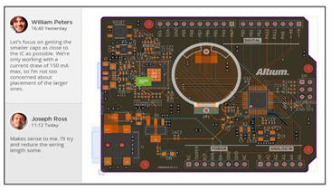 Altium's Free PCB Tool Available for Test and Evaluation