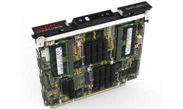 FPGAs Ride HP's Moonshot