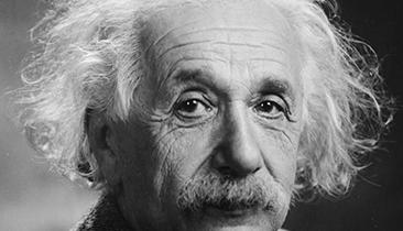 Thank You, Albert Einstein for GPS