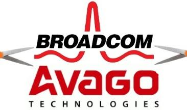 A New Broadcom: The First Cuts