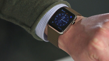 Should a Smartwatch Be a Watch?