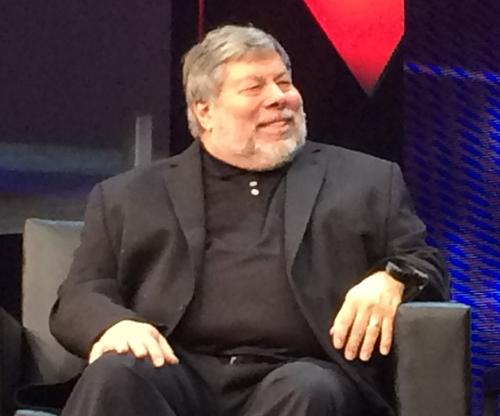 Steve Wozniak single-handledly invented the Apple-I and Apple-II personal computers, starting a revolution in PCs that still resonates today.