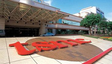 TSMC Overtakes Intel in Chip Capex Ranking