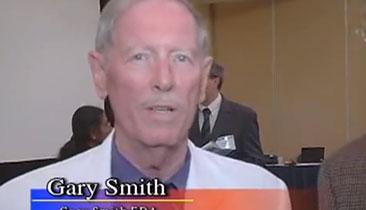 Veteran EDA Analyst Gary Smith Dies