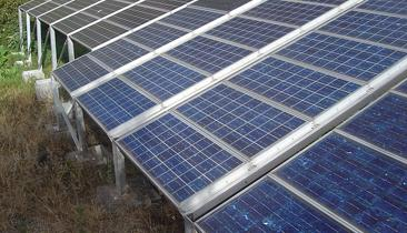 Hybrid Solar Cells Capture More