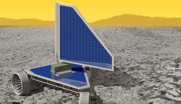 NASA Preps Venus ICs