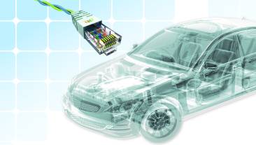 'Inevitable' Ethernet Moving Slowly into Cars