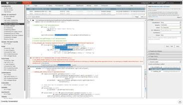 Range of Code Analysis & Testing Tool Broadens