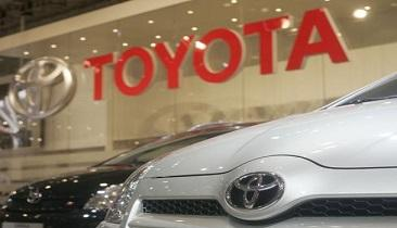 Toyota Investing $50 Million In AI Development