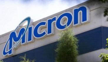 Slumping PC Market Plagues Micron