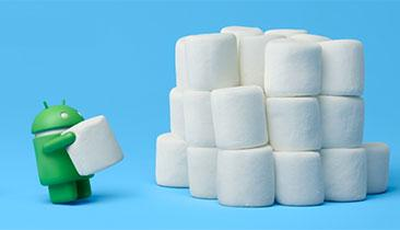 Android 6.0 Marshmallow Lands On Nexus Devices First