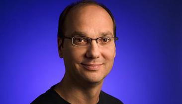 Andy Rubin: AI Is The Future Of Computing, Mobility