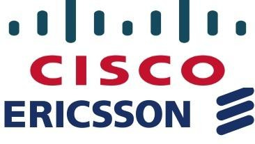 Cisco, Ericsson Flirt with Merger