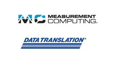 Measurement Computing Acquires Data Translation