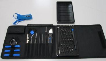 Ooh Shiny! The iFixit Pro Tech Toolkit