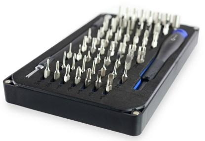 ooh shiny the ifixit pro tech toolkit ee times. Black Bedroom Furniture Sets. Home Design Ideas