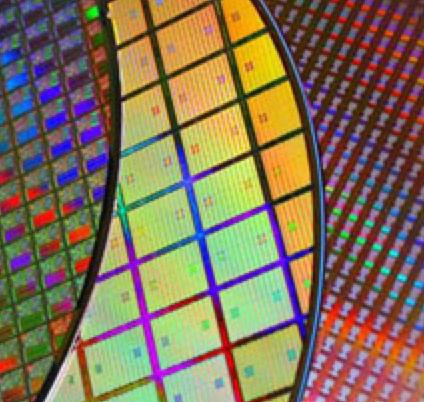 Semiconductors - Magazine cover