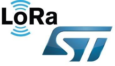 ST to Make LoRa IoT Chips