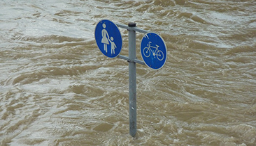 TSensors to Predict Natural Disasters