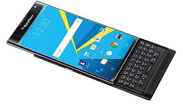 BlackBerry's Chen Optimistic About Future With Android