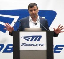 Mobileye CEO